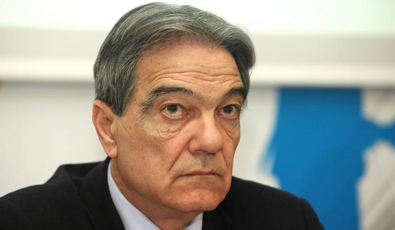Απειλεί με «αντάρτικο» ο Σηφουνάκης για τον ΕΝΦΙΑ