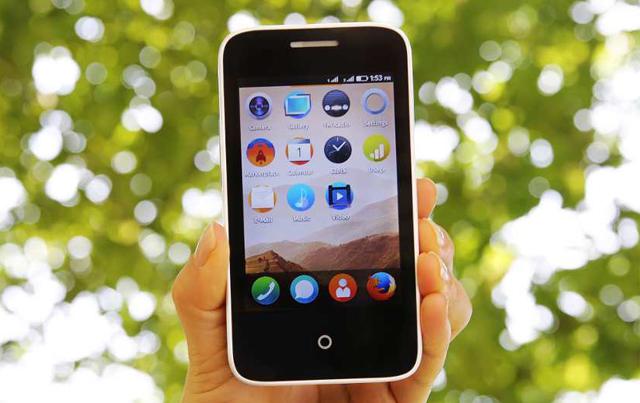 Smartphone 33 δολαρίων φέρνει η Mozilla στην Ινδία