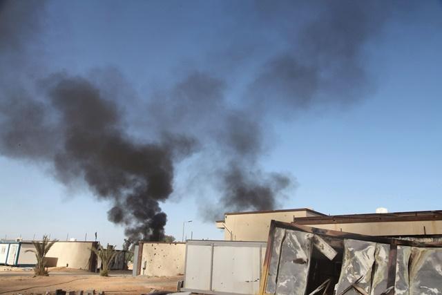 Λιβύη: Στα πρόθυρα ενός εμφυλίου