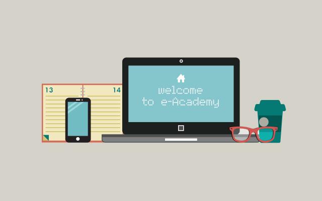 Νέα εκπαιδευτικά προγράμματα από το e-Academy