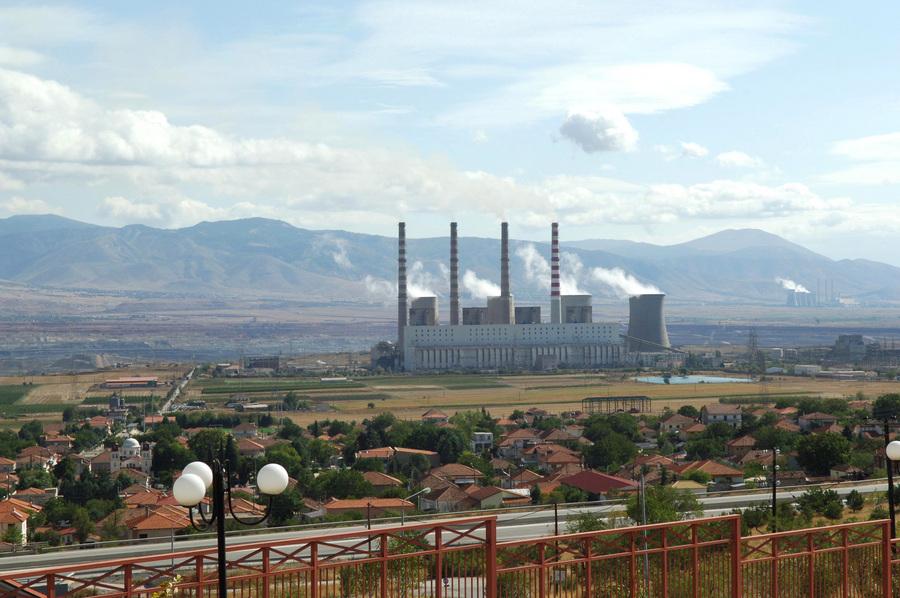 ΔΕΗ: Τον Φεβρουάριο του 2015 η πρώτη δημοπρασία ενέργειας