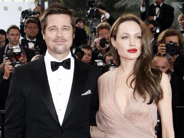 Angelina Jolie-Brad Pitt: Παντρεύτηκαν!
