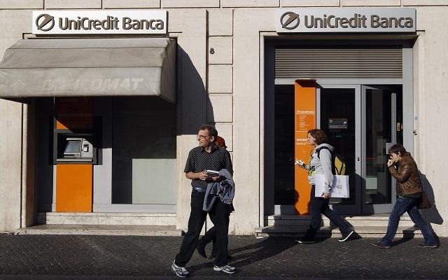 Δάνεια ύψους 27 δισ. ευρώ ζητούν από την ΕΚΤ ιταλικές τράπεζες