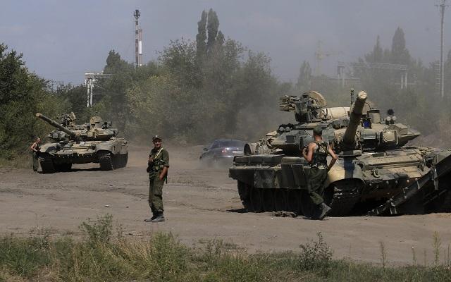 ΝΑΤΟ: Ξεπερνούν τους χίλιους οι Ρώσοι στρατιώτες στην Ουκρανία