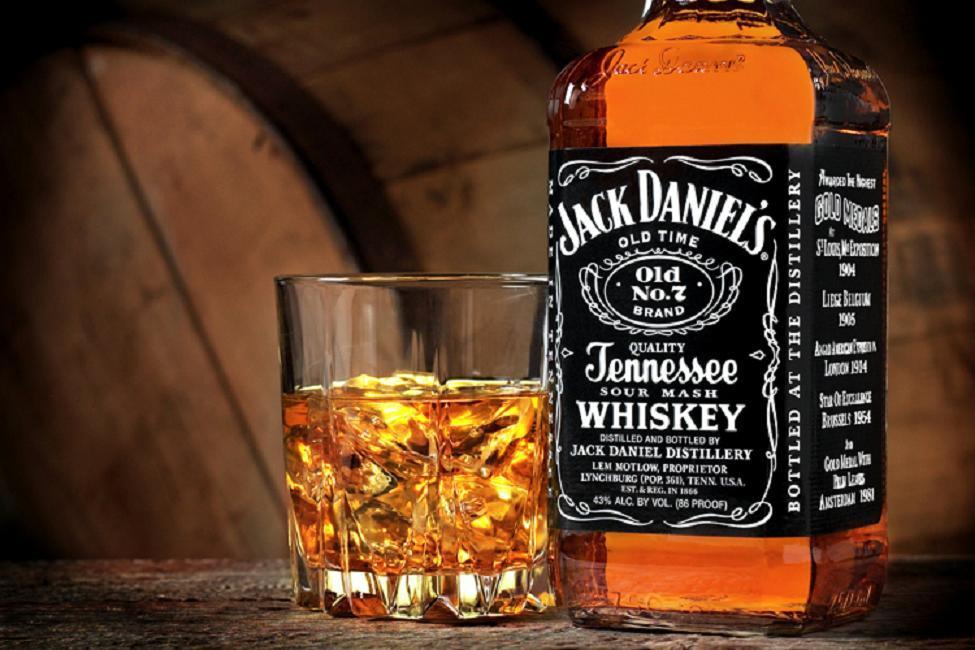 Γιατί το Jack Daniel's «πάγωσε» στη Ρωσία