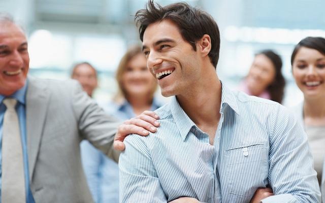 Επαγγελματική επιτυχία: Μάθετε από τους καλύτερους
