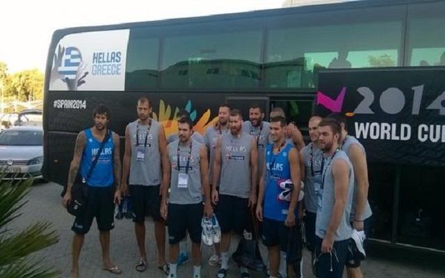 Η «χρυσή καρδιά» της Εθνικής Ομάδας Μπάσκετ