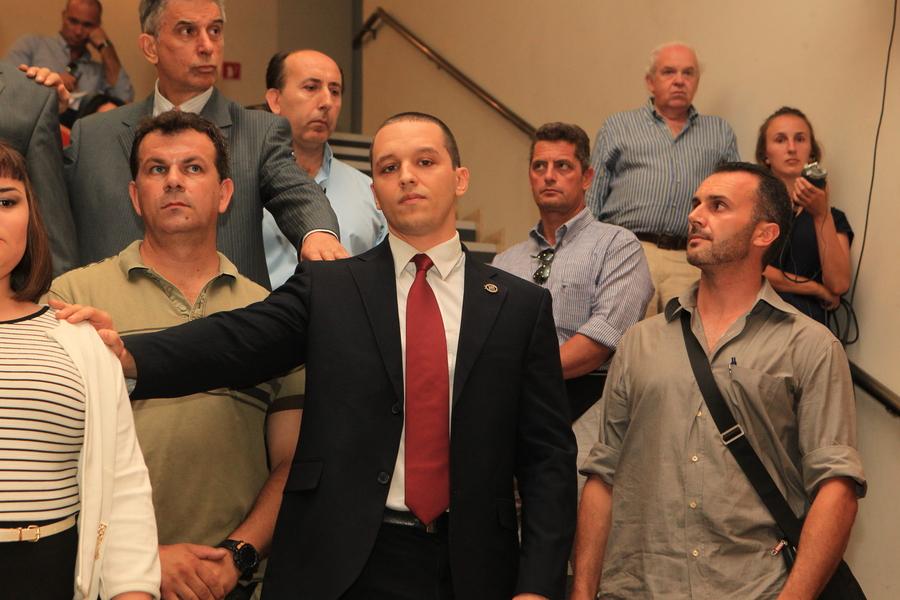 Άρσεις ασυλίας βουλευτών της ΧΑ εξετάζει η Επιτροπή Δεοντολογίας
