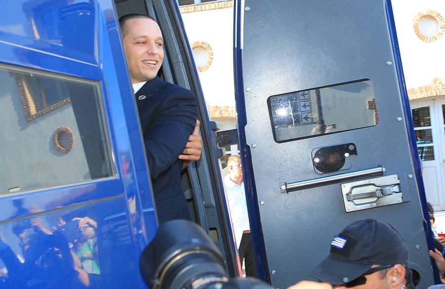 Πρόταση άρσης ασυλίας του Ηλία Κασιδιάρη για την υπόθεση Μπαλτάκου