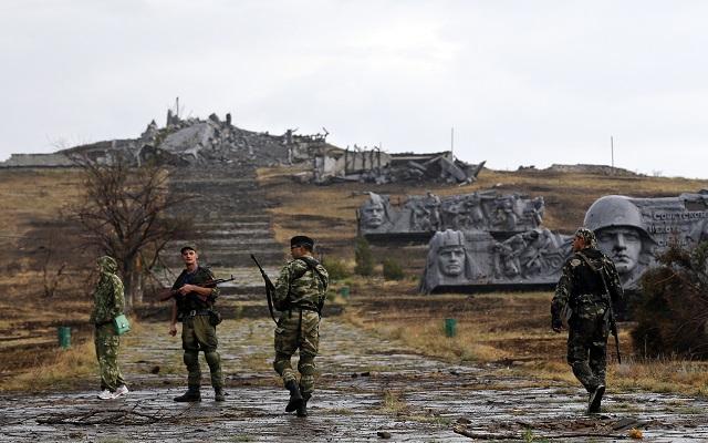 Πούτιν: «Η Ρωσία δεν θα συρθεί σε σύρραξη ευρείας κλίμακας»