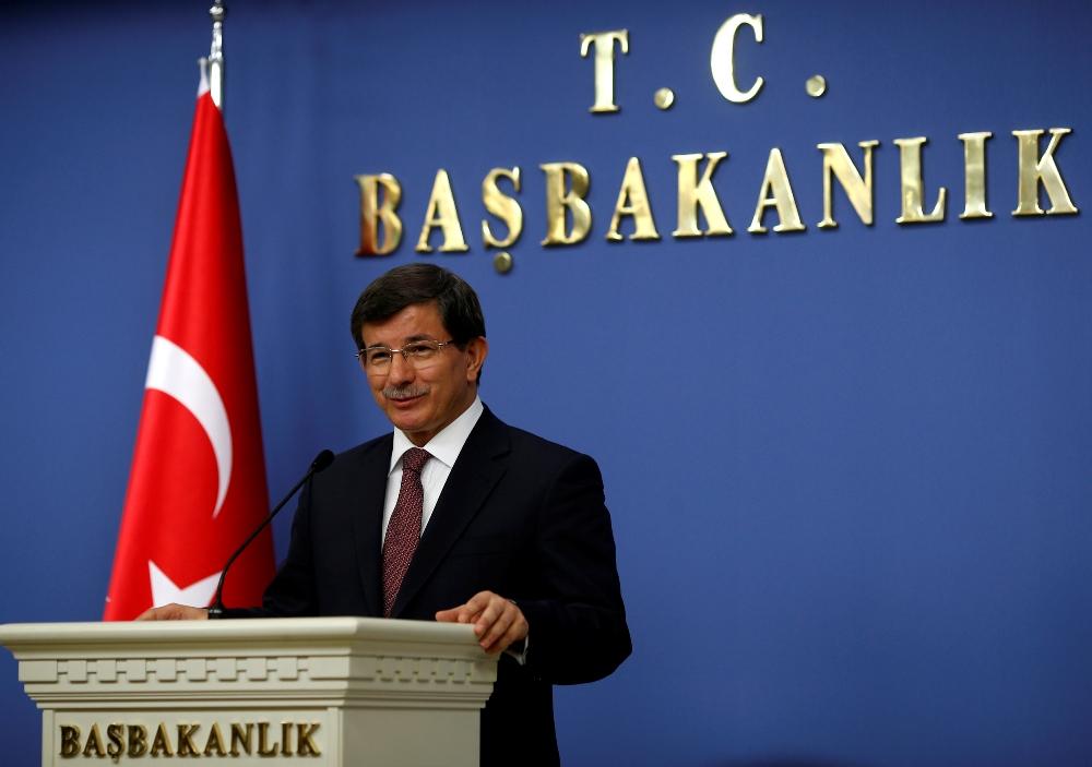 Η σύνθεση της νέας τουρκικής κυβέρνησης