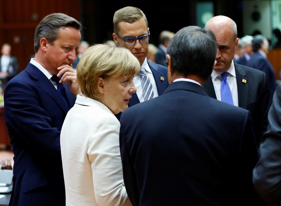 Η Ευρωπαϊκή Ένωση τώρα τρέχει να προλάβει…την ανάπτυξη
