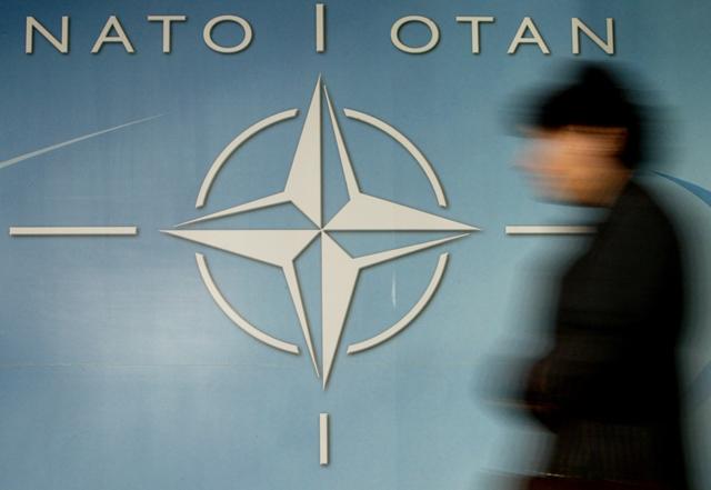 Η επικεφαλής της ευρωπαϊκής διπλωματίας δηλώνει ότι η συνεργασία με το ΝΑΤΟ «δεν ήταν ποτέ τόσο καλή»