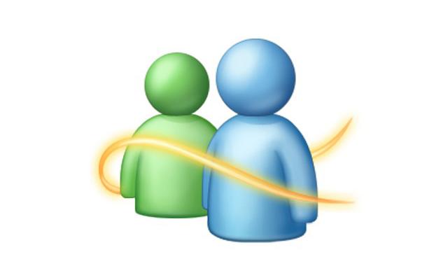 Τίτλοι τέλους για το MSN Messenger