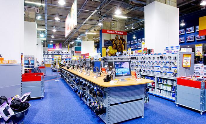 Αύξηση πωλήσεων στα τεχνολογικά προϊόντα στο β' τρίμηνο