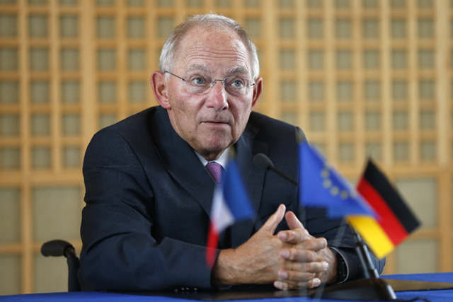 Επίτροπο προϋπολογισμών επιθυμεί η Γερμανία