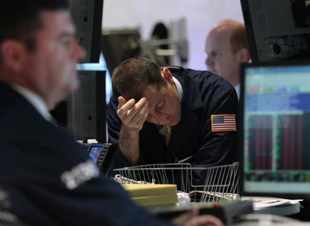 CONTAGION – Πώς και γιατί πανικοβάλλονται οι αγορές
