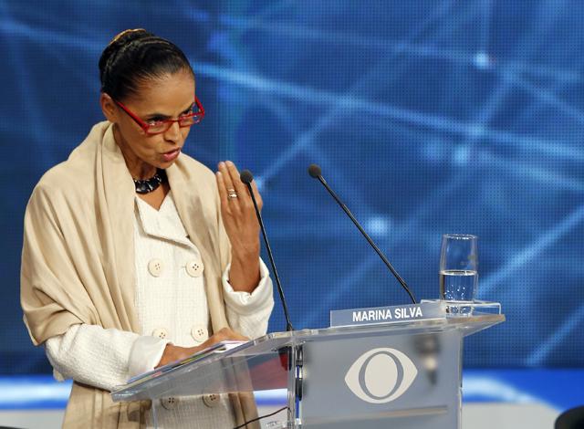 Η βραζιλιάνικη, γυναικεία εκδοχή του Μπαράκ Ομπάμα