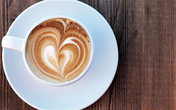 Τι ώρα πρέπει να πίνουμε καφέ;