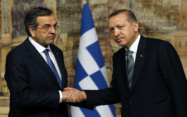Σε βελτίωση των ελληνοτουρκικών σχέσεων ελπίζει η κυβέρνηση