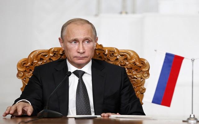 Εκεχειρία μέχρι την Παρασκευή υπόσχεται ο Πούτιν