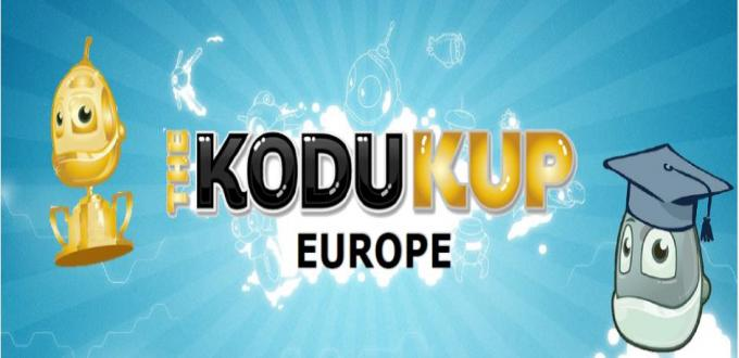 Kodu Kup Europe: ένας νέος σχολικός διαγωνισμός – θεσμός