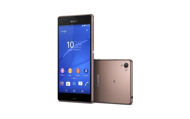 Νέα Sony Xperia για όλα τα γούστα
