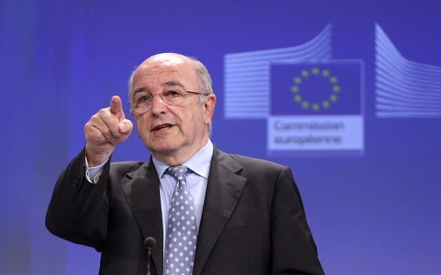 Πρόστιμο 138 εκατ. ευρώ από την Κομισιόν σε «ευρω-καρτέλ» ηλεκτρονικών