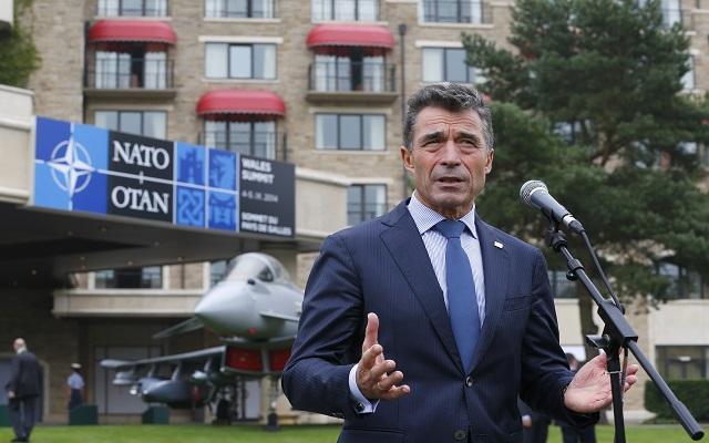 «Η Ρωσία επιτίθεται στην Ουκρανία» επανέλαβε ο ΓΓ του ΝΑΤΟ