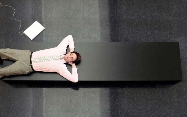 Πώς να ξεφύγετε από τον βαρύ φόρτο εργασίας