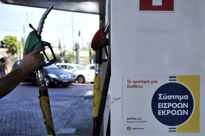 Γιατί παραμένουν υψηλές οι τιμές των καυσίμων στα πρατήρια