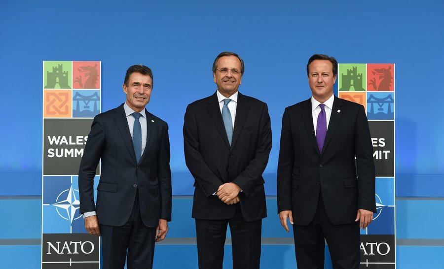 Η εκτίμηση της ελληνικής πλευράς για τη σύνοδο του ΝΑΤΟ