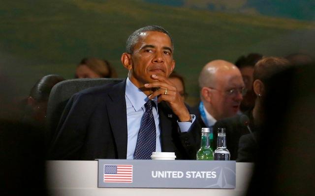 «Συνασπισμός» με επίκεντρο τις ΗΠΑ κατά του Ισλαμικού Κράτους
