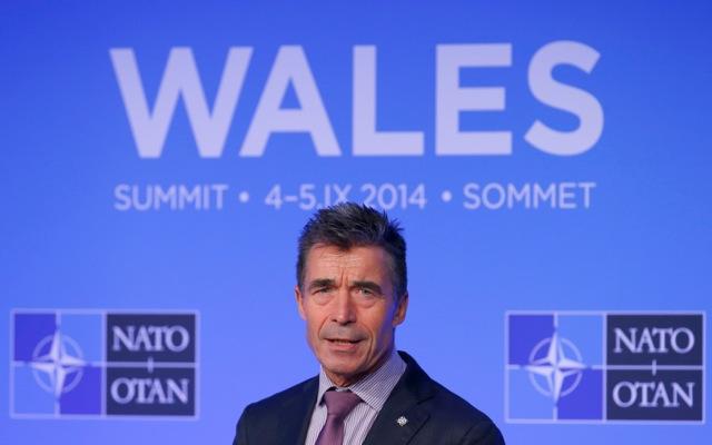 «Πράσινο φως» για τη δύναμη ταχείας αντίδρασης του ΝΑΤΟ
