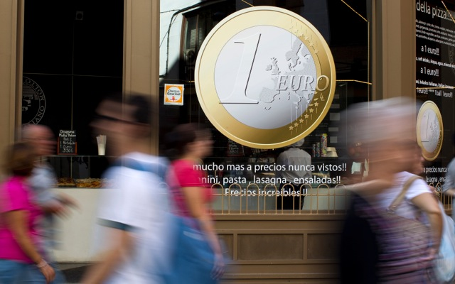 Τι θα μπορούσε να γίνει για να «πάρει τα πάνω της» η οικονομία της Ευρώπης;