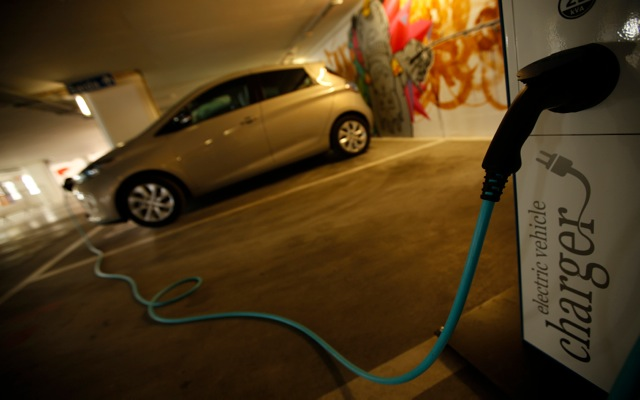 Κινεζική επένδυση «μαμούθ» στα ηλεκτρικά αυτοκίνητα