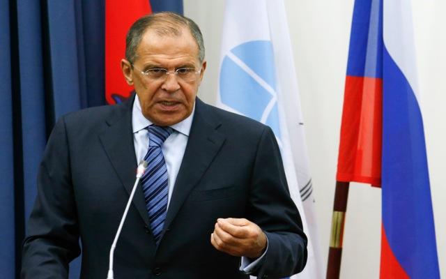 Η Ρωσία θα αντιδράσει σε νέες κυρώσεις