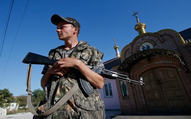 Αισιοδοξία για την τήρηση της εκεχειρίας στην Ουκρανία