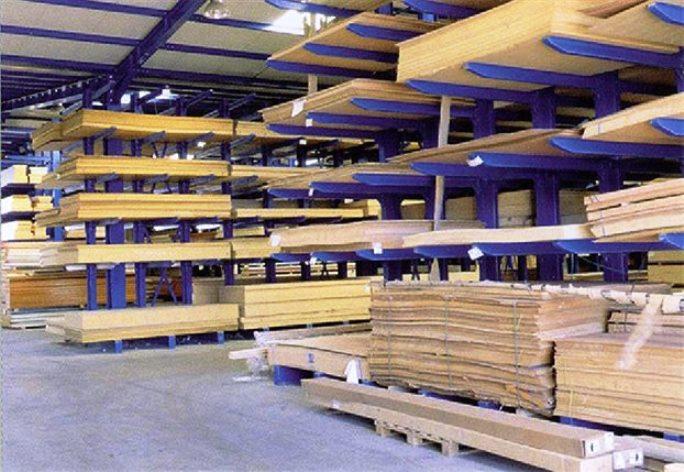 Ο «ΑΚΡΙΤΑΣ» που φυλάει τη βιομηχανία ξύλου