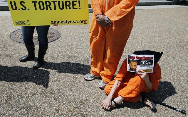Βασανισμοί «ως τα πρόθυρα θανάτου» από τη CIA;