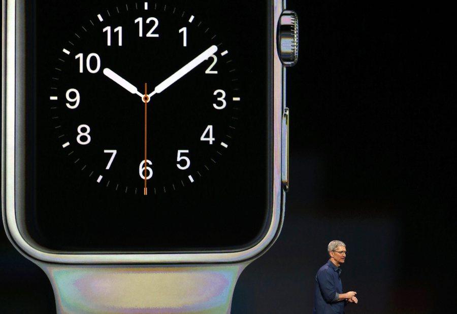 Τα ερωτηματικά που μας δημιούργησε το Apple Watch