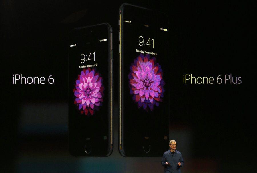 Νέα iPhone και smartwatch από την Apple