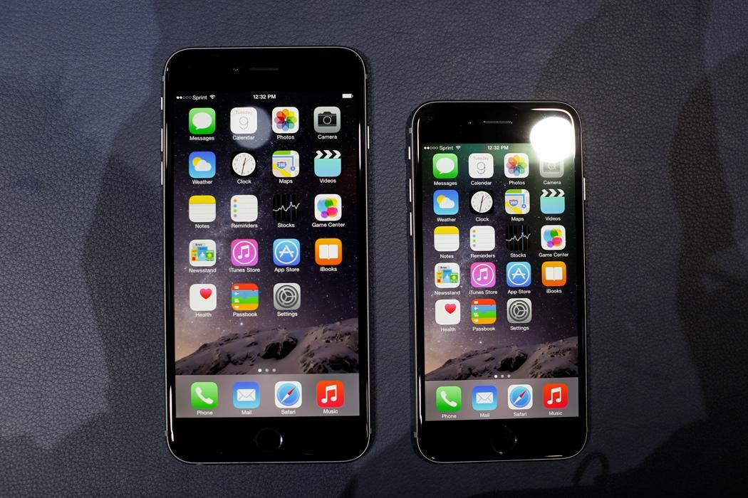 Η μανία για τα νέα iPhone «κράσαρε» το Apple Store