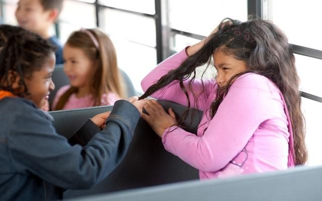 Μιλώντας για Σχολικό Εκφοβισμό