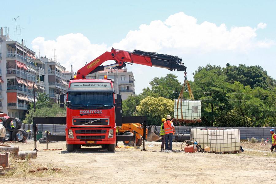PwC: Τα «ομόλογα έργου» μπορούν να σώσουν τα έργα υποδομών