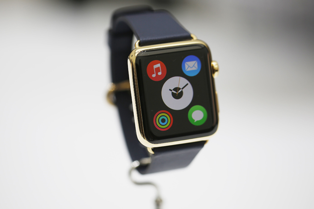Apple Watch: το πραγματικό τεστ της φορετής τεχνολογίας