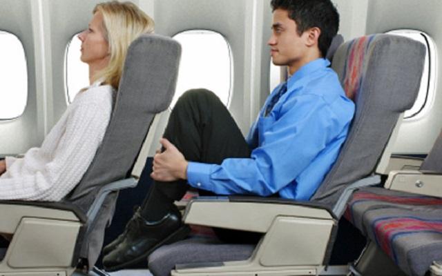 Είναι η ανάκλιση ο χειρότερος εχθρός της αεροπορίας;