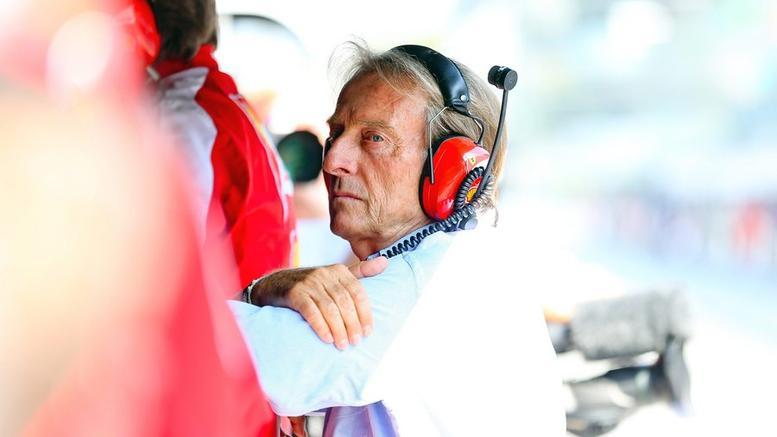 Αστρονομική αποζημίωση στον πρόεδρο της Ferrari