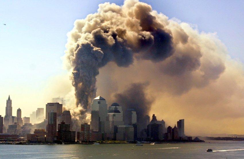 11η Σεπτεμβρίου: Η ημέρα που άλλαξε τον κόσμο