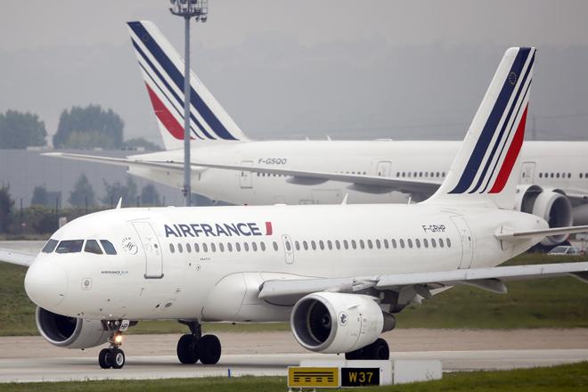 Η Air France βραβεύτηκε για τη δημιουργικότητα και την καινοτομία της